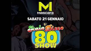 Italo Disco 80 Show