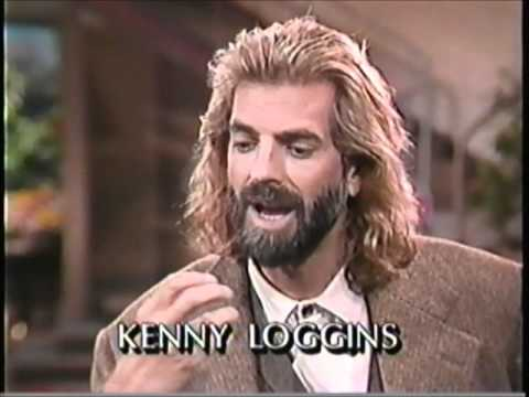 Kenny Loggins- Interview & Conviction Of The Heart (live)