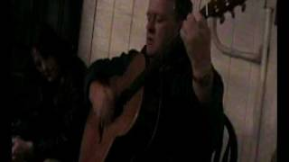 I Still Miss Someone (Blue Eyes) by Johnny Cash - Steve Morris