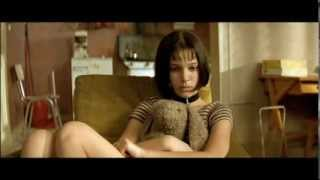 Leon the Professional Music Video (Shape of my Heart)