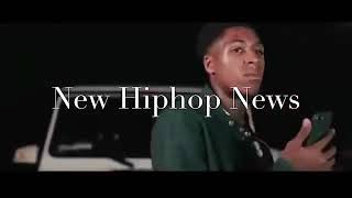 Nba Youngboy - Danger (Fredo Bang Diss) (Da Real GeeMoney Diss) 38 baby 2