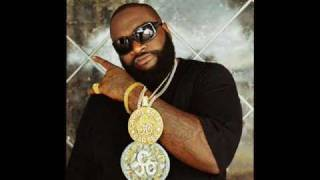 Rick Ross - Mayback Music pt. 2 feat. T-Pain, Kanye West & Lil