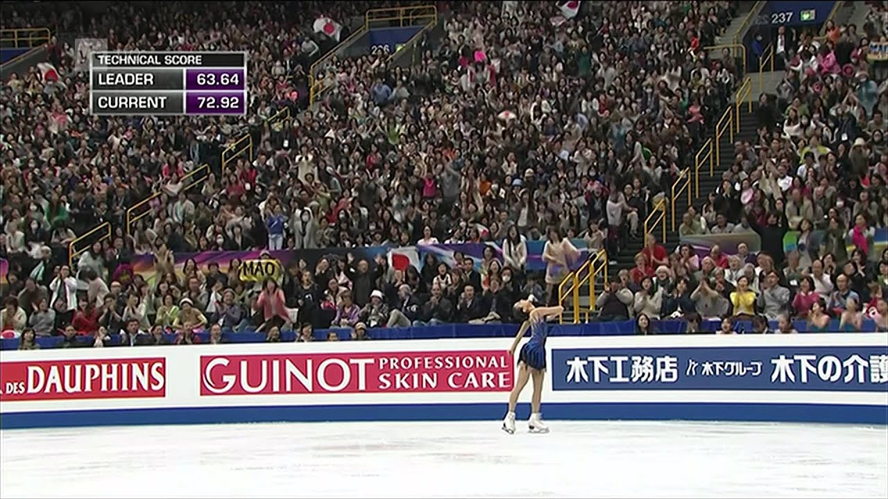 how to watch figure skating live