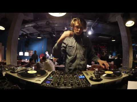 Tien Son @ Shourai Sessions, RADION, Amsterdam (25-05-2016)