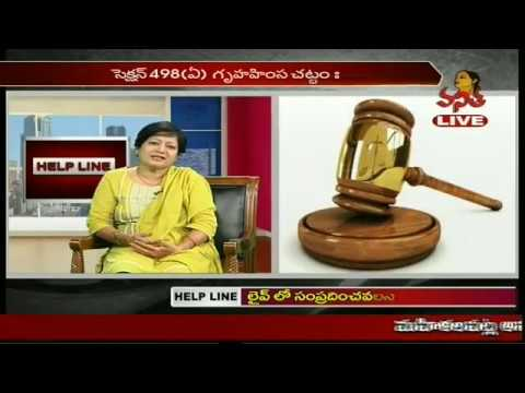How to Control Anger? || Legal & Family Counselling || Helpline || Vanitha TV