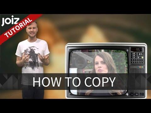 So kopiert Arte TV Konzepte