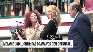 Richard und Melanie - Das Drama vor dem Opernball