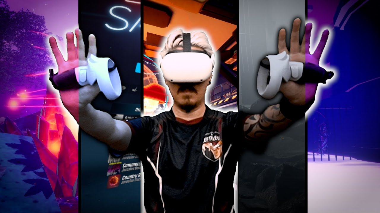 On the fence about VR?   JOIN US