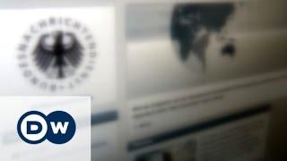 Cybercrime - Wirtschaftsspionage und der BND | Made in Germany