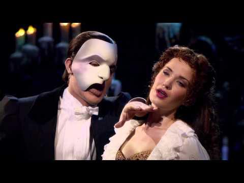 Ramin Karimloo - The Music of the Night - Phantom of the Opera 25th at the Royal Albert Hall