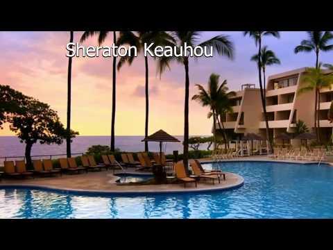 Hawaii Luxury Hotel | Big Island | Kona | Amazing Seasons Resort