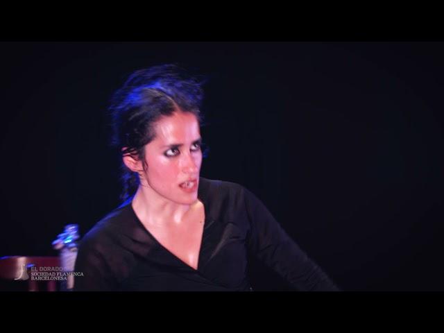 Karen Lugo, Chicuelo & Israel Varela - Golpe de tierra (fragmento)