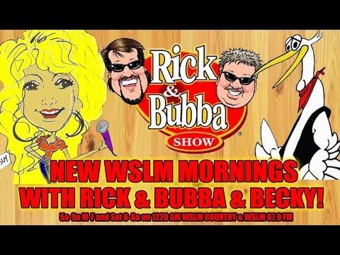 WSLM RADIO Live Stream