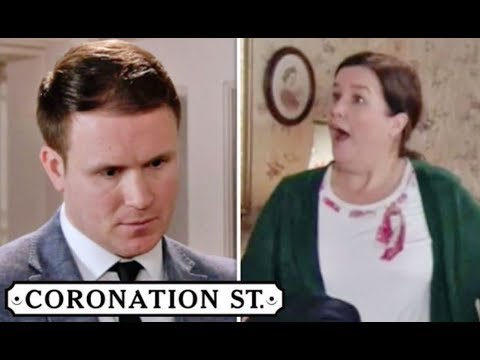 Coronation Street spoilers: Jude's secret RUMBLED as fans notice Mary's son is hiding THIS