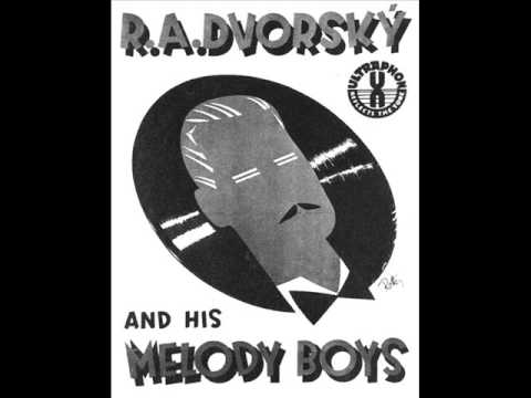 R. A. Dvorský, Melody Boys: Až přijde ta chvíle