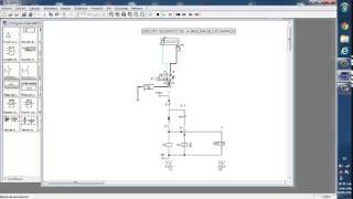 Circuito Neumatico Simple : Circuito neumatico de la maquina de estampado by ricardo torres bernal