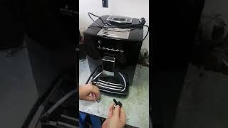 кофеварка Kaffitcom KFT 1602 ремонт