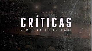 Críticas | Deive Leonardo