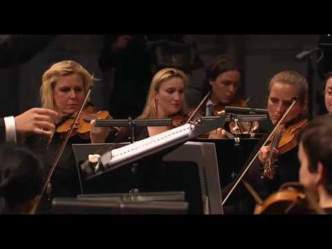 Donizetti, Requiem, Dies Irae