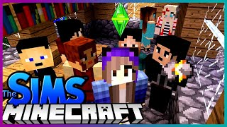 ⭐️COMO JOGAR THE SIMS NO MINECRAFT| Download do modpack | Mod TheSimsCraft ‹ GeekRadical ›