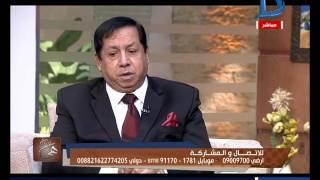 برنامج هي| محمد عاشوب: مبارك قال لجمال حينما مات الملك