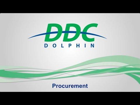 DDC Dolphin - Procurement