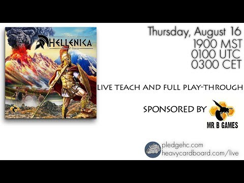 Hellenica: Story of Greece | Board Game | BoardGameGeek