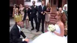 Свадебный выкуп. Правдивая история Золушки