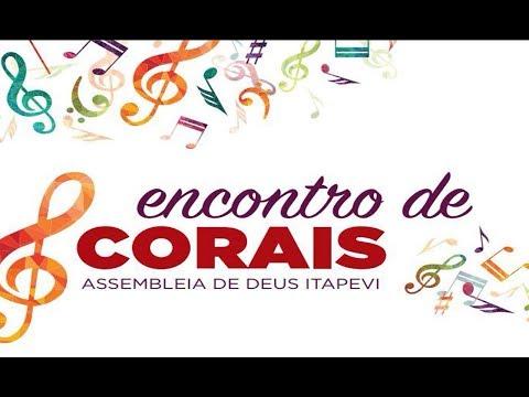 Encontro de Corais - ADB Itapevi - 19/08/2017