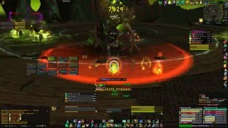 World of Warcraft H HFC Archimonde Kill