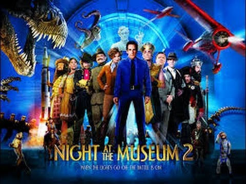 film series reviews 10 night at the museum 2 youtube. Black Bedroom Furniture Sets. Home Design Ideas