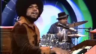 Billy Preston - Them Changes (1972)