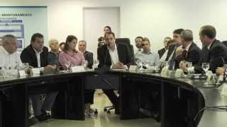 Reunião SEPLAG - Pacto pela Vida 03/01/15 (Imagens)