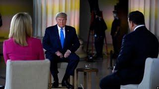 时事大家谈:特朗普称可全面切断对华关系,美中关系面临失控?