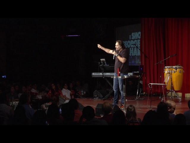 El Show de GH 20 de Sept 2018 Parte 1