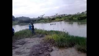 Remaja Bukuan Tenggelam