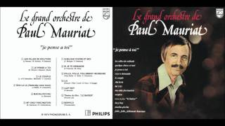 Paul Mauriat - My Only Fascination
