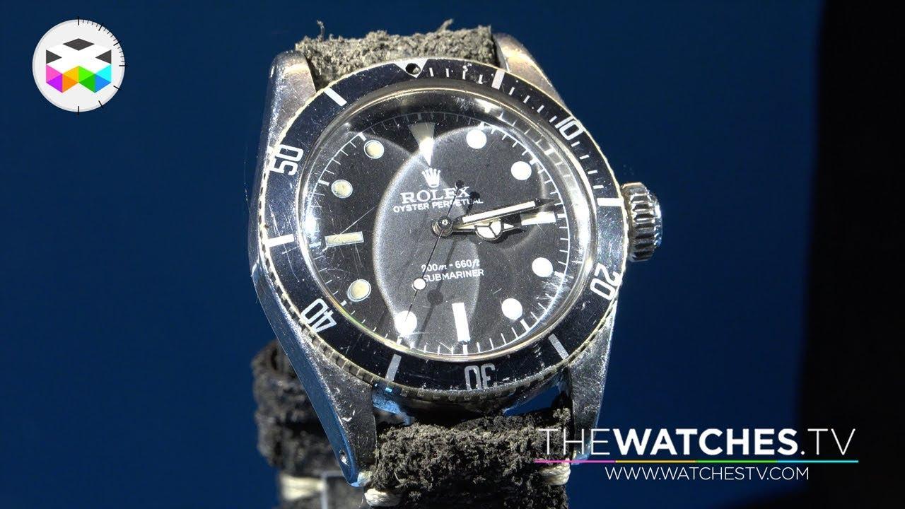 5e9193fd9a79 James Bond Time Exhibition  Omega