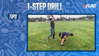 Quarterback Drills | NFL FLAG Football