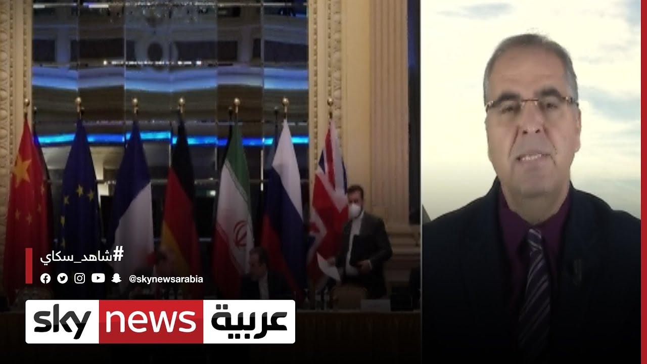 خلدون النبواني: الإيرانيون يماطلون لكسب الوقت لفرض شروطهم