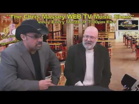 Chris Massey Music Show SE 4 EP 1 ~ Johnny Scales