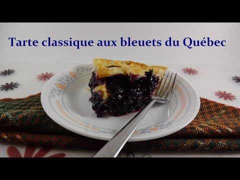 tarte-classique-aux-bleuets-du-québec