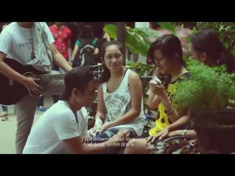 Ever Enough - Official Music Video 2015 UNO-R CAS