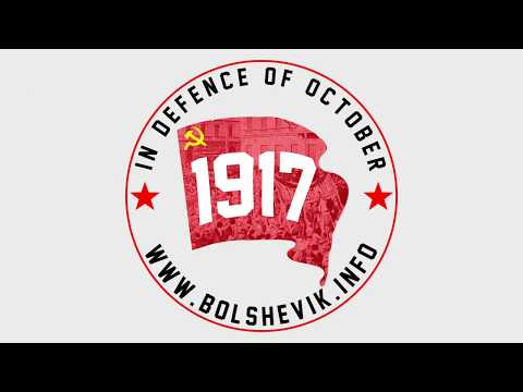 Leon Trotsky - The life of a revolutionary