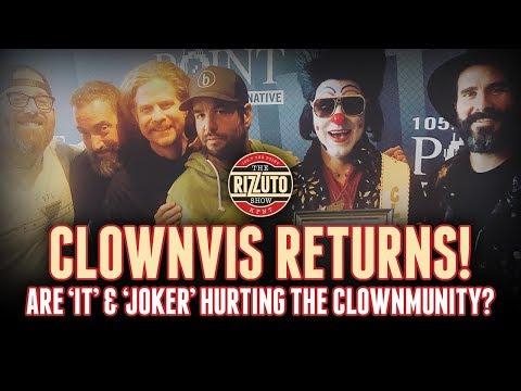 CLOWNVIS: