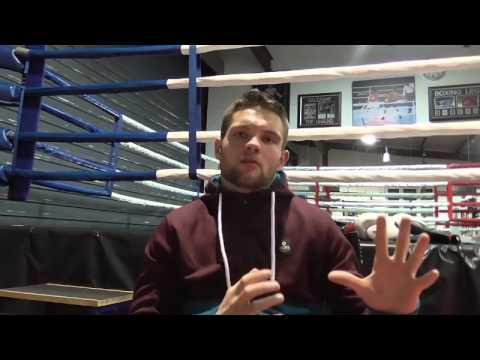 Conrad Cummings Interview (SVL)