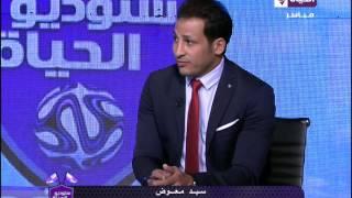 بالفيديو.. سيد معوض يكشف أهم صفقات الأهلي