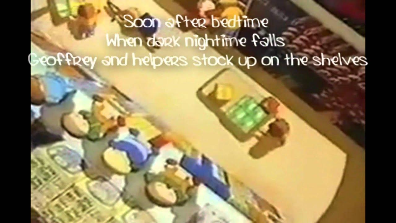 Toys R Us 1990 S Uk Advert With Lyrics Full Length Youtube