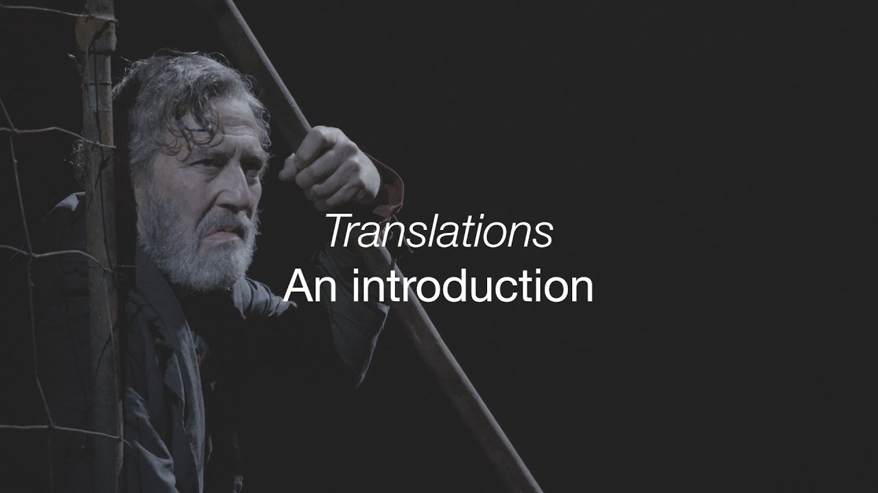 Download Translations   An Introduction