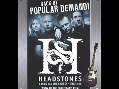 """The Headstones """" Long Way To Neverland"""" (from Love and Fury) EXPLICIT VERSION"""